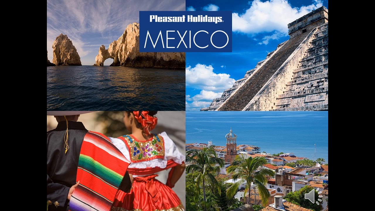 "Travel in ""Fun"" with Pleasant Holidays & Morris Murdock Travel"