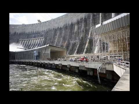 Hydroelectric Dam Disaster 76 Dead