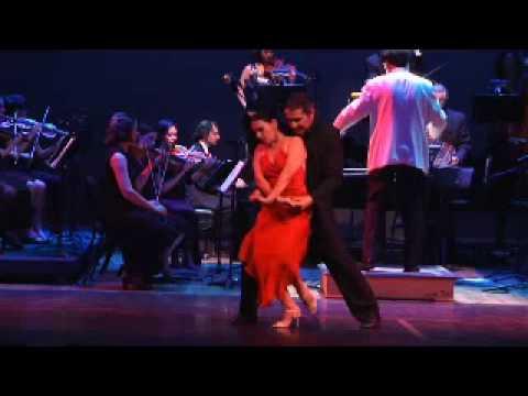 Pan Am Symphony - Raul Garello