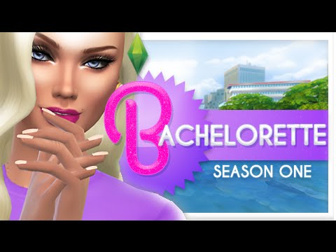 The Sims 4 | The Bachelorette Challenge | Part 3 — Disaster Dates.