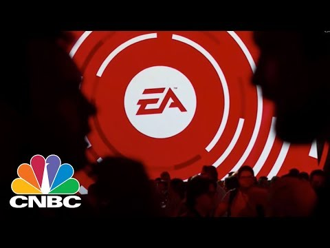Wall Street Is Freaking Out As EA Caves To Social Media Outrage Over Its 'Star Wars' Game | CNBC