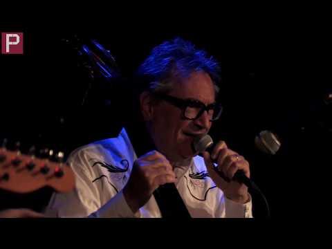 Pletterij Muziek - Say the Word, Paul Berner - 11 mei 2018