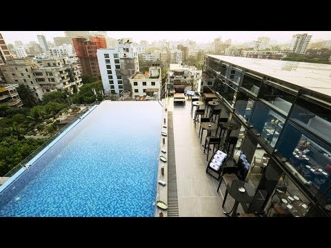 Top10 Recommended Hotels in Dhaka, Bangladesh