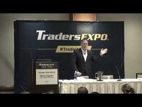 My Top Three Favorite Option Trading Strategies – John Carter