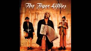 Скачать The Tiger Lillies Two Penny Opera 2001 Full Album