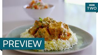 Low calorie Tikka Masala recipe - Tom Keridge: Lose Weight For Good - BBC Two