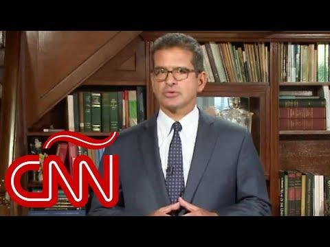 Puerto Rico: Pedro Pierluisi dice adiós al cargo de gobernador