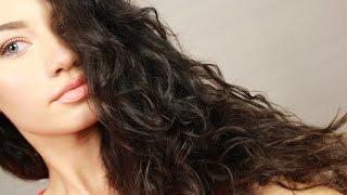видео Пенка для волос: использование