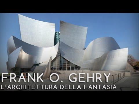 02 - FRANK O. GEHRY - L'architettura della fantasia - Pippo Ciorra