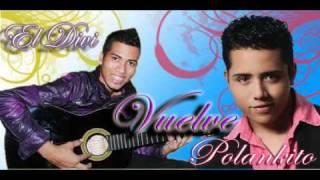 Vuelve  Polankito Feat El Divi
