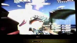 Xenosaga Episode III: Also Sprach Zarathustra Final Boss part 1