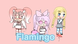 Flamingo 🦩 |·| Gacha Life Music Video |·| GLMV