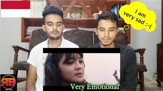 HANIN DHIYA - ASAL KAU BAHAGIA (Official Music Video) 2018 | REACTION & REVIEW