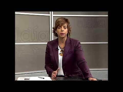 El teléfono de Miriam Germán y el juez que la acusa. Huchi Lora y Amelia Deschamps