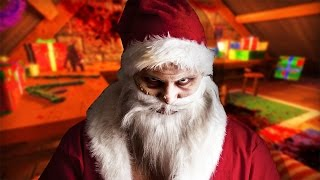 PAPAI NOEL DO MAL! - Santa's Rampage