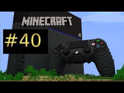 Minecraft PS4 #40 Lachanfall in der Kammer [Deutsch] Let´s Play Minecraft