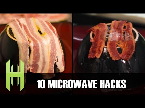 Thumbnail: 10 Things You Didn't Know Your Microwave Could Do!