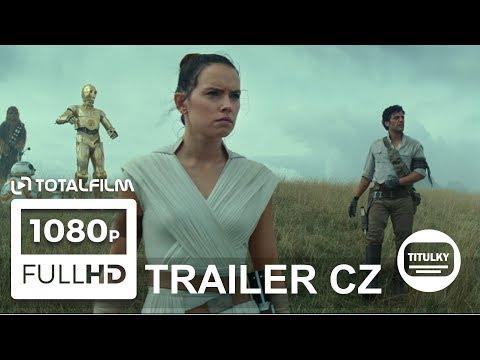 Star Wars: Vzestup Skywalkera (2019) CZ titulky HD teaser trailer