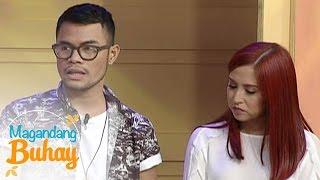 Magandang Buhay: Bugoy on his life before fame