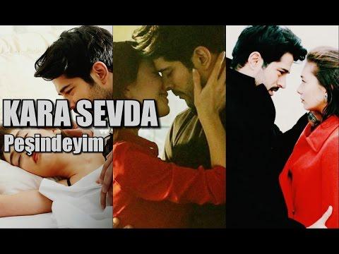 Kara Sevda ☆ Mustafa Ceceli ☆ Pesindeyim