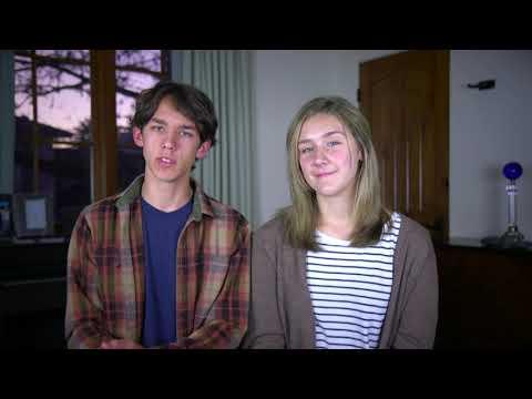 Greenfields Academy Voyager Program (High School)