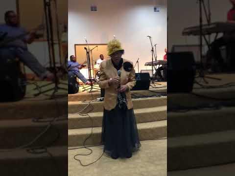 Press My Way Through by Bessie Jackson/ Queen of the Delta