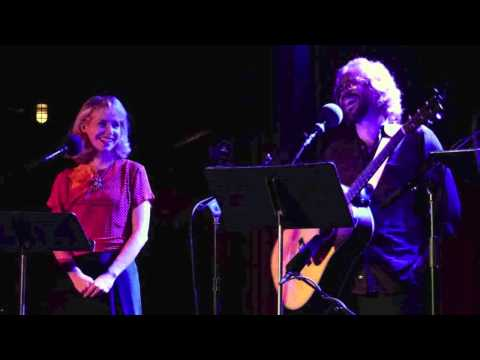 Nellie McKay & Jonathan Coulton • ¡Bodega! • NPR's Ask Me Another live at Central Park's SummerStage