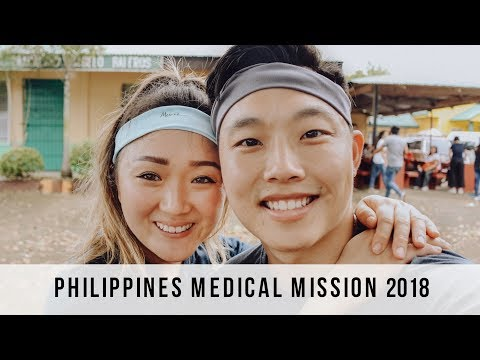 Philippines Medical Mission 2018 -  Love in Action