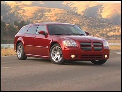 Dodge Magnum 2004 Youtube