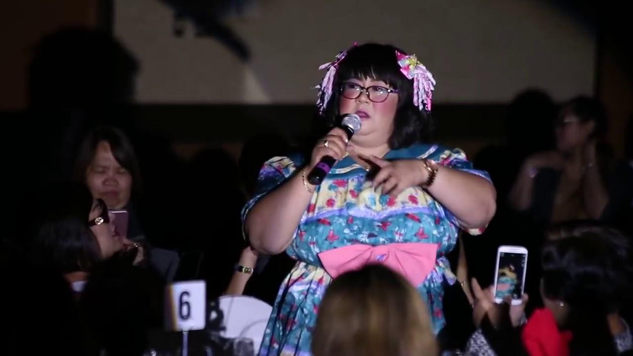 Download Boobsie Wonderland : Klownz Comedy Bar  Part 1 - Winnipeg 2016