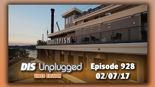 News + Paddlefish | 02/07/17