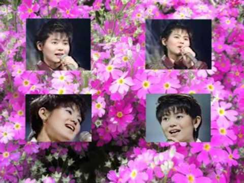 「花」石嶺聡子(カラオケ).Hana by Satoko Ishimine in Karaoke
