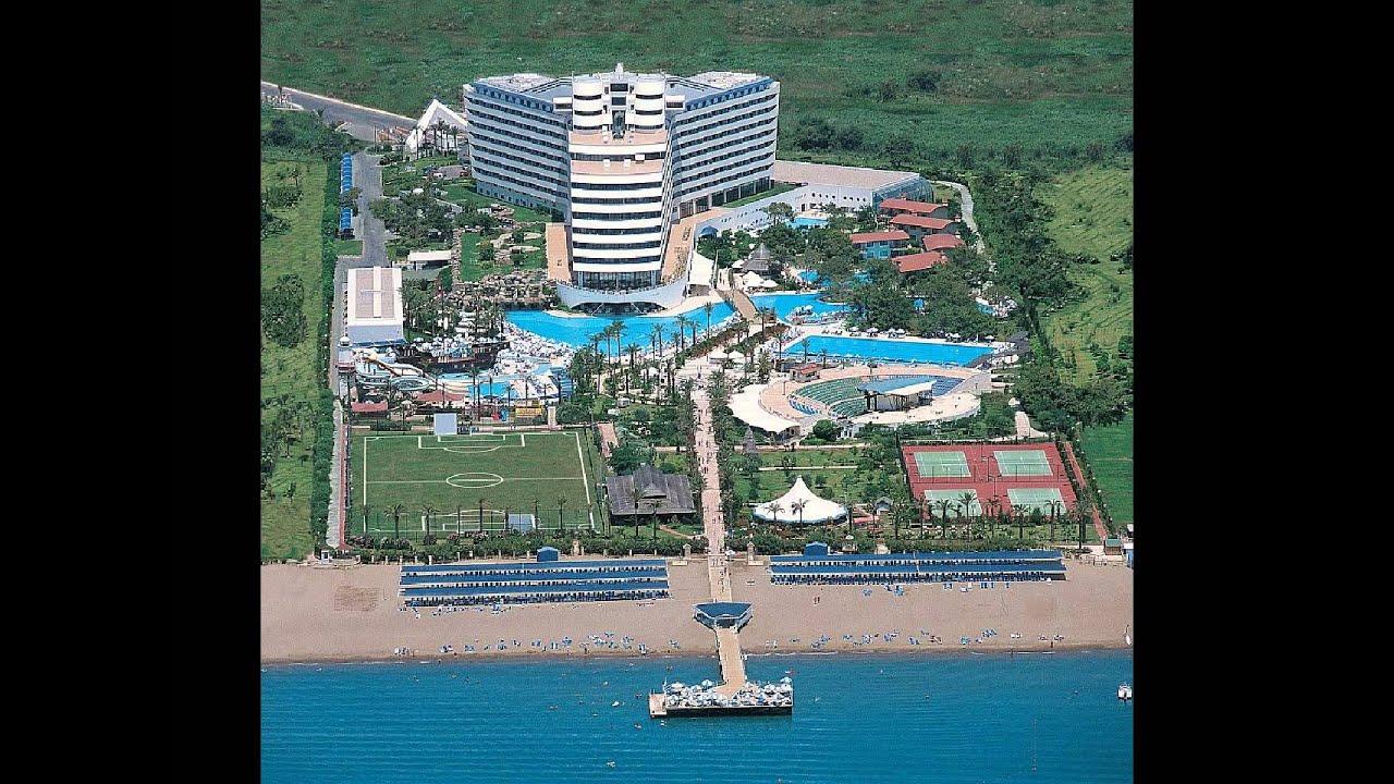 Hotel Titanic Lara Beach