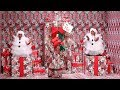 Sia Unwraps a Special Holiday Performance of 'Snowman'