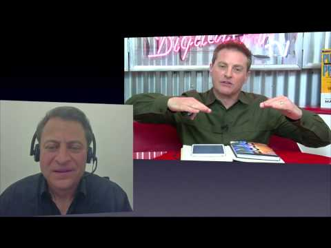 """A """"Bold"""" Interview with Peter Diamandis and Mike Koenigs About Predicting the Future"""