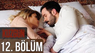 Kuzgun (The Raven) - Episode 12 English Subtitles HD