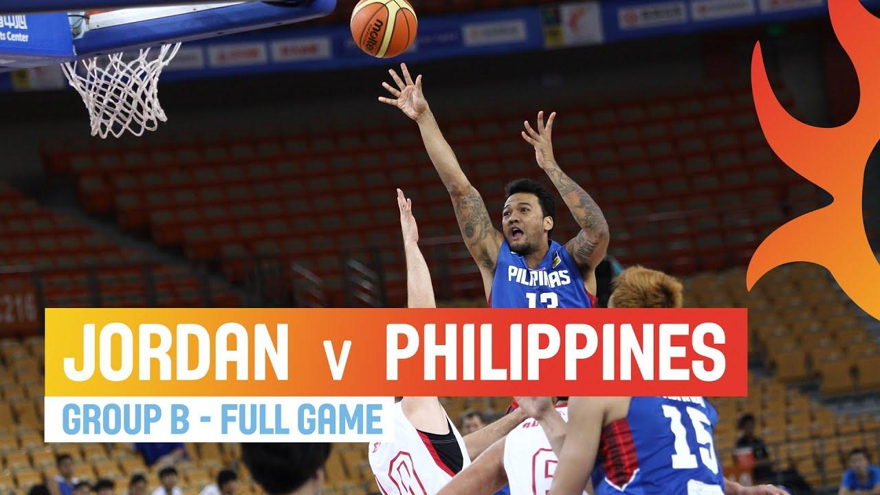 Final: Netherlands vs. Belgium - Full Game - FIBA 3x3 U18 World Cup