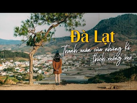 Núi LangBiAng – Đà Lạt được chinh phục bằng xe gắn máy