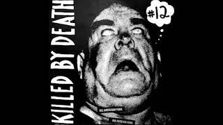 Download Killed By Death - #12 (full album) MP3 song and Music Video
