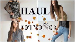 Haul de Otoño (Stradivarius, Asos, Nike, Zara...) | Raquelreitx
