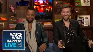 "Cuba Gooding Jr. And Charles Kelley Play """"Milfy, or Not Milfy?"" 