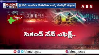 India: How Much Covid Second Wave Effect On Stock Market..? | ABN Telugu