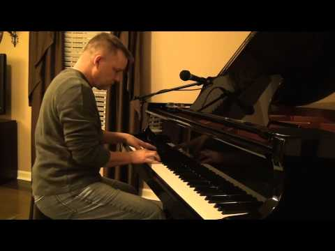 """His Name Is Wonderful"" piano cover Audrey May Mieir - Curtis Fuller Jr"