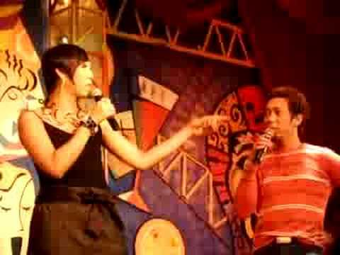 Punchline feat Vice Ganda, Kiray, MC