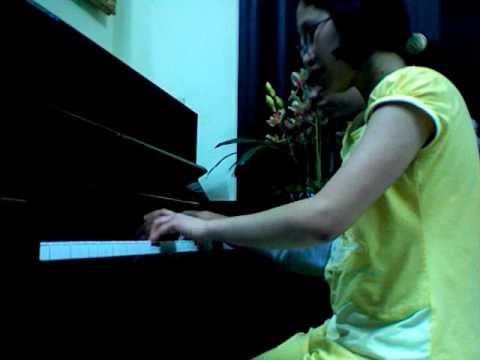 The secret's OST piano duet