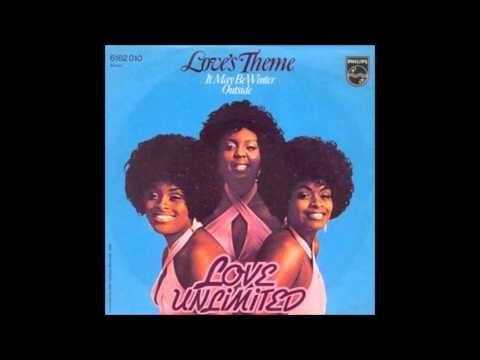 Love's Theme  LOVE UNLIMITED ORCHESTRA