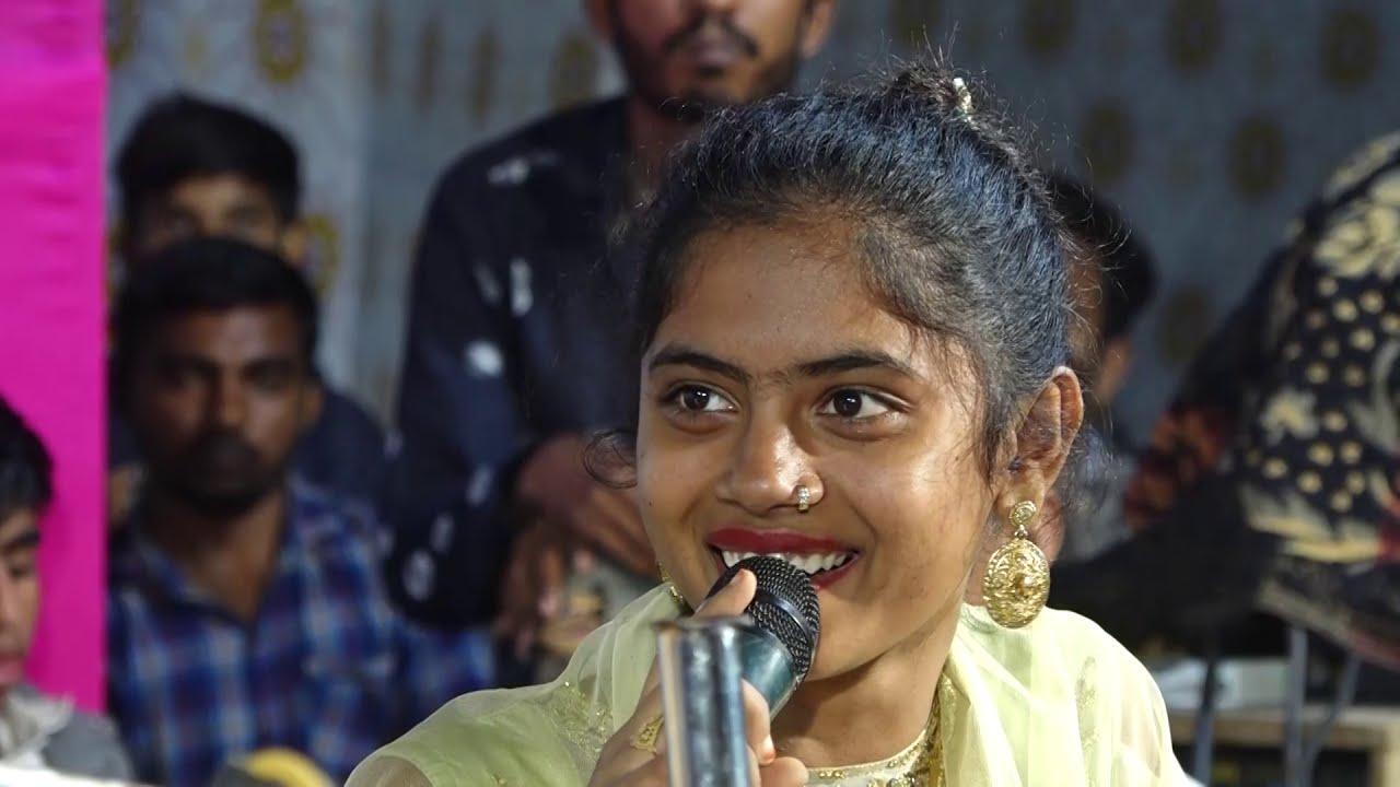 Super Hit Gujarati Lagan Geet-Alvira Mir & Vishaldan Gadhvi Bati-Varana Live