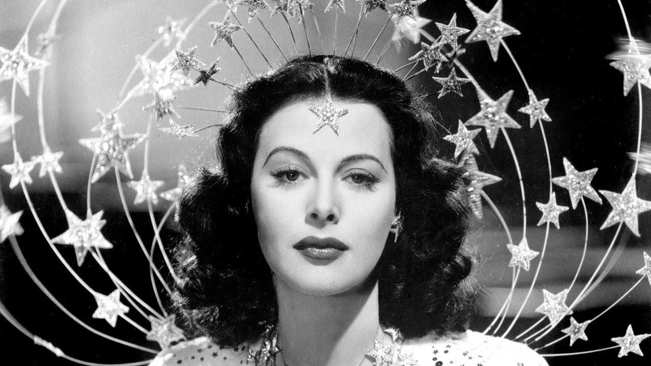 HEDY LAMARR: FROM EXTASE TO WIFI - BANDE ANNONCE OFFICIELLE vostfr