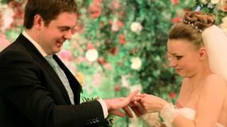 свадьба в одессе видео