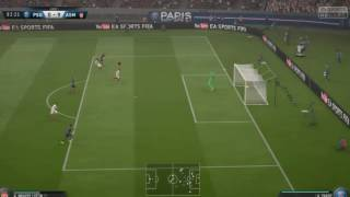 MY BEST FIFA 17 GOALS FIFA 18 NEXT